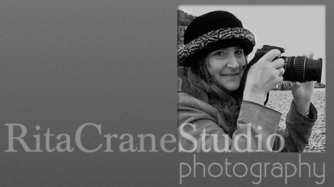 Rita Crane Studio: Photography